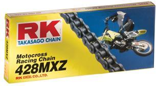 Chaîne RK 428MX