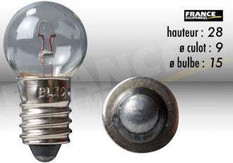 Ampoule Flosser