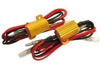 Câble résistance clignotant
