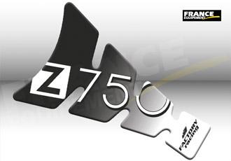 Protège réservoir 213x128 mm Z750