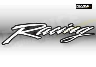 Sticker France Equipement Racing