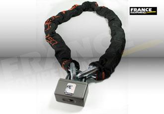 Chaine AMX Snake + cadenas