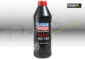 Huile de Boîte 100% Synthèse HD150 Liqui Moly