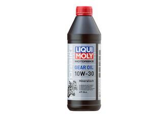 Huile de Boîte Semi-Synthèse Liqui Moly 10W30 - 1L