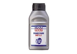 Liquide de frein DOT 5.1 Liqui Moly - 250ML