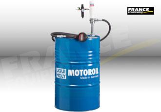 Kit distributeur pneumatique huile Liqui Moly
