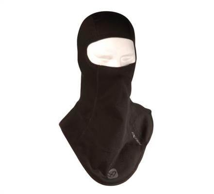 Cagoule Ixon Textile Fit Hood Noir