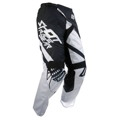 Pantalon Shot Claw Noir