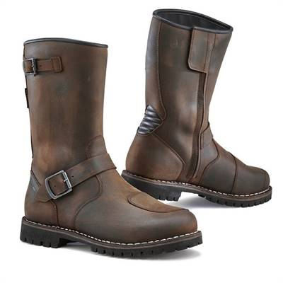 Bottes TCX Touring custom Fuel Waterproof