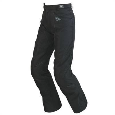 Pantalon moto textile Ixon Challenger Noir