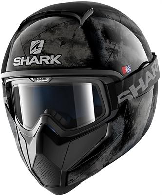 Casques Shark