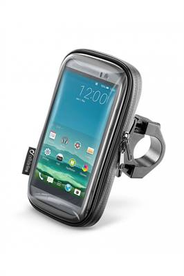 Support smartphone universel moto CellularLine