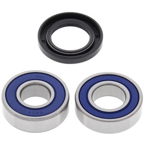 Kit roulements de roue All Balls