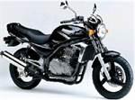 KAWASAKI 500 ER5