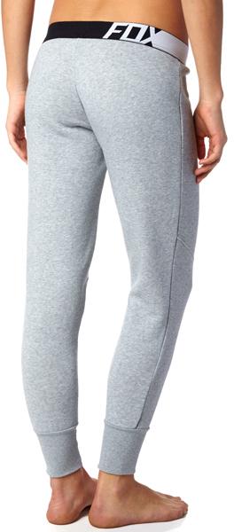 Pantalon femme Fox Certain Gris