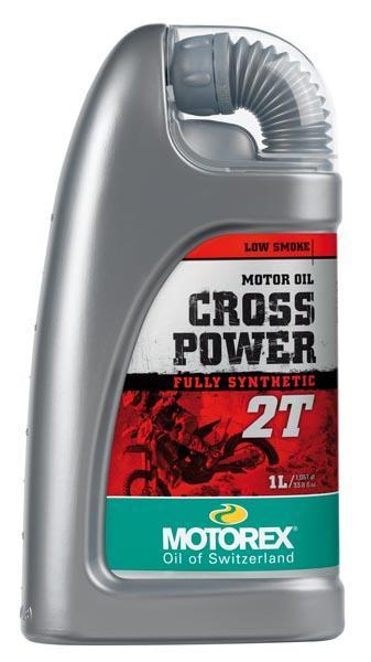CROSS POWER 2T 1L