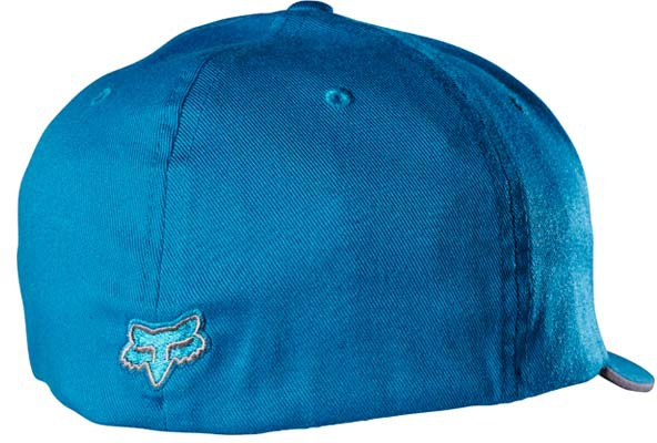 Casquette Fox Moth SPlice Bleu