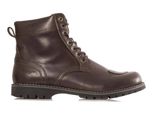 Chaussures RST Roadster Route standard brun