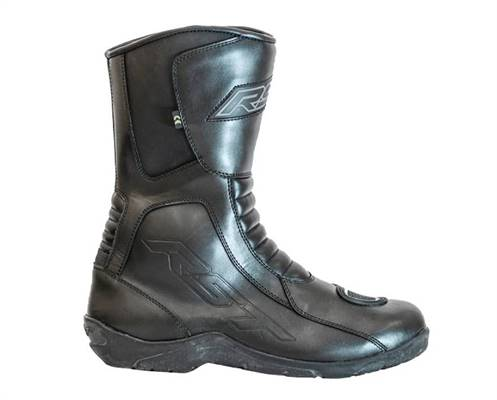 Bottes RST Tundra CE waterproof Touring noir