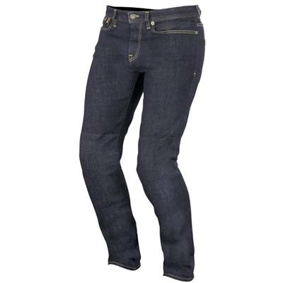 Pantalon jean Alpinestars Charlie Raw indigo