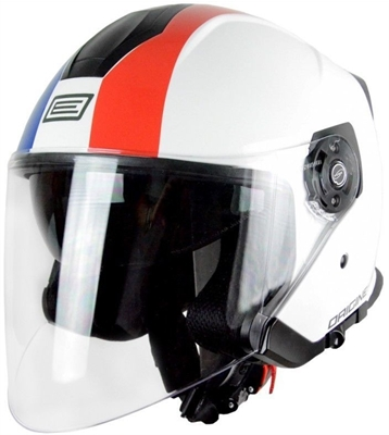 Casque Jet Origine Palio France