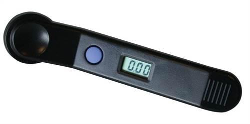 Manomètre digital de contrôle de pression des pneus Bihr