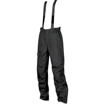 Pantalon moto textile femme code TP2 mi saison Noir