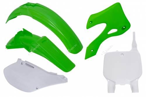 Kit plastique Racetech