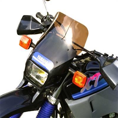 Bulle Bullster pour Yamaha XTE 600 90/94 haute protection