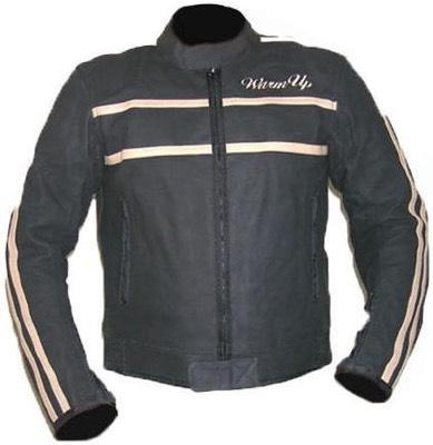 Blouson moto Strada Vintage 117