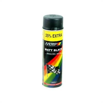 Peinture spray Motip