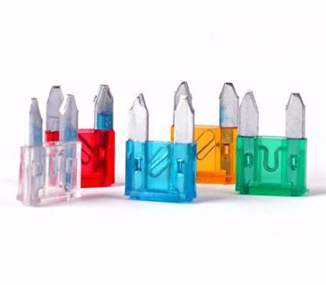 Mini-fusibles Bihr (x10)