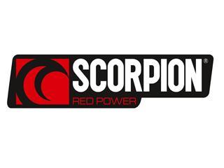 Echappements Scorpion : présentoir Scorpion