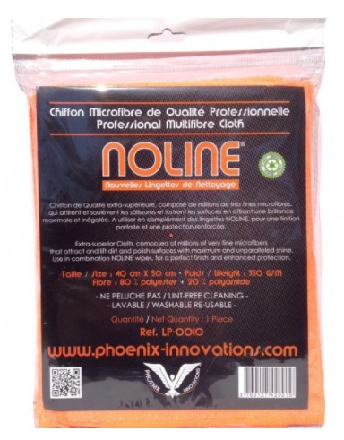 Micro fibre professionnelle Noline