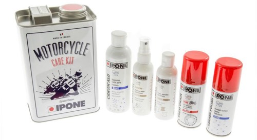 Ipone Box Vintage