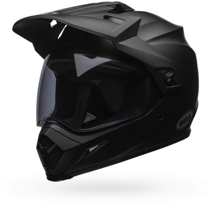 Casque cross Bell MX-9 ADV Mips Adventure Noir