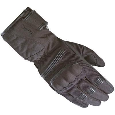 Gants moto hiver Ixon Pro Tenere Noir