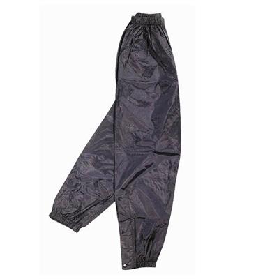Pantalon de pluie DG Noir