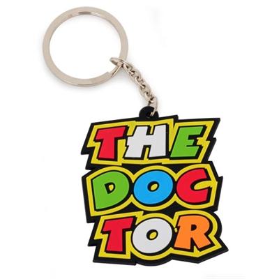 Porte clé VR46 The Doctor