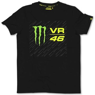 Tee shirt VR46 Monster