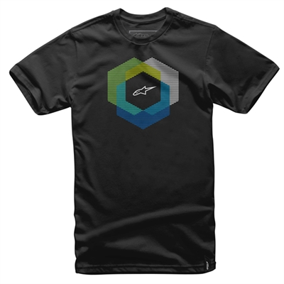 T-shirt Alpinestars Tesseract