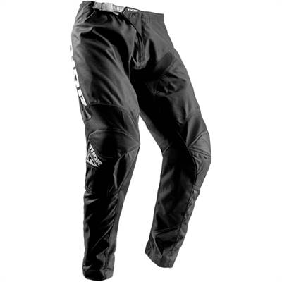 Pantalon cross Thor S8 Sector Zones Noir