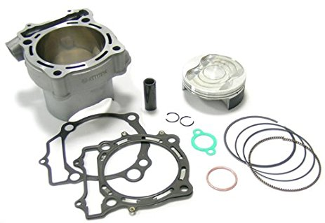 Kit cylindre/piston Athena RMZ450 2007