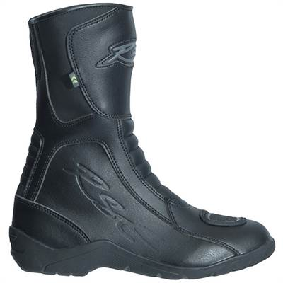 Bottes Femme RST Tundra CE waterproof Touring noir