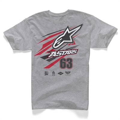 T-shirt Alpinestars Superpro
