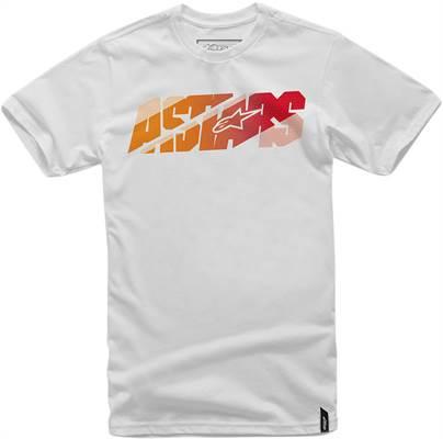 T-shirt Alpinestars Bars