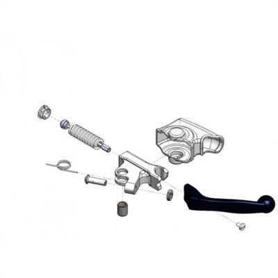 Pièces détachées Intellilever 2® Pour levier de frein
