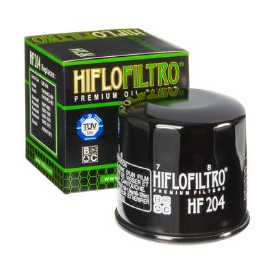 Filtre à huile Hiflofiltro cartouche