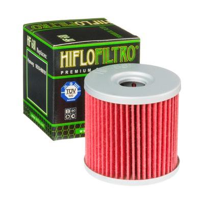 Filtre à huile Hiflofiltro interne