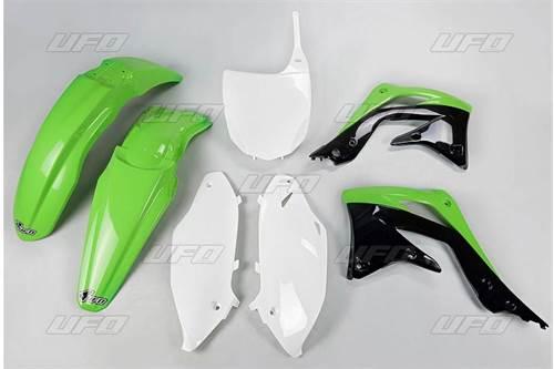 Kit plastiques Ufo